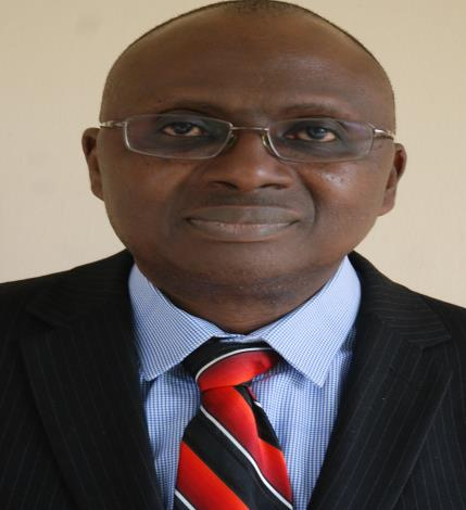 Prof. Kayode Adebowale