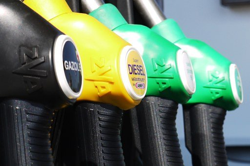 China increases retail prices of gasoline, diesel
