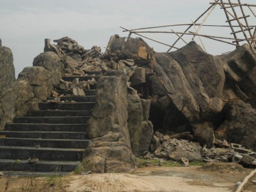 A-collapsed-Bridge-at-the-Children's-Amusement-Park-located-at-Ikemba-Ojukwu-Centre-Owerri-Imo-on-Wednesday-June-6-2018-NAN-Photo