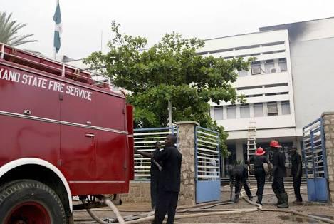 Kano-State-Fire-Service