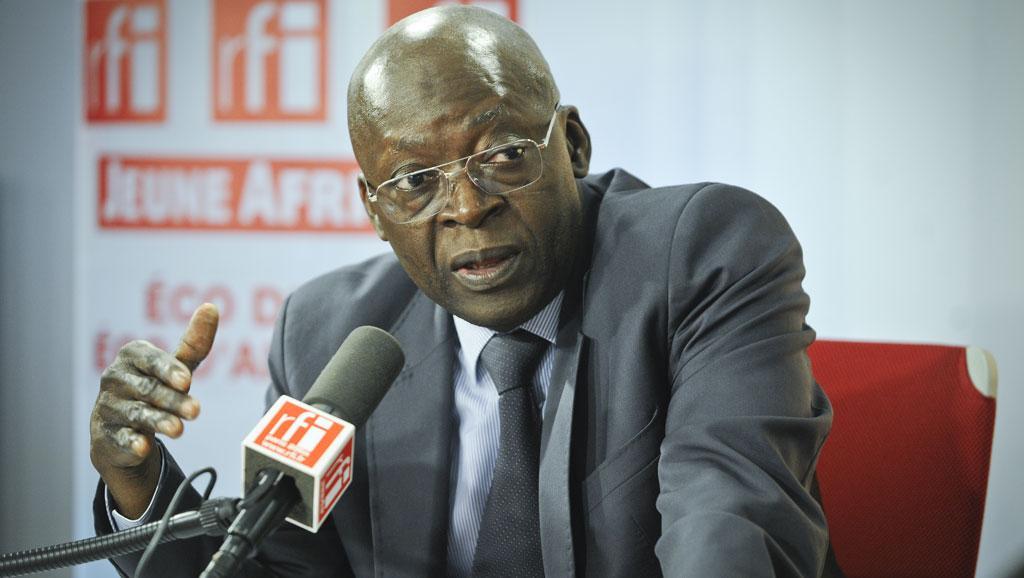Mr Abdoulaye Tchane