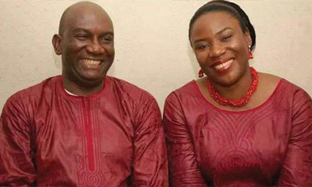 Symphorosa-Otike-Odibi-and-his-wife-Udeme-before-the-murder
