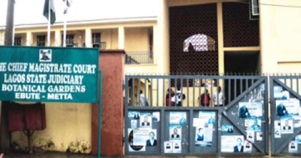 Ebute-Meta-Magistrate-Court