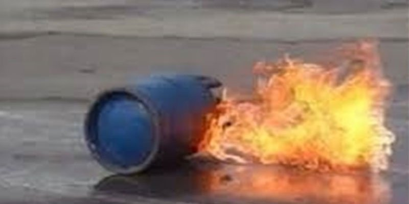 Gas-cylinder-explosion-in-Nagadi-vilage-in-Bijnor-kills-6-year-old-boy-indialivetoday