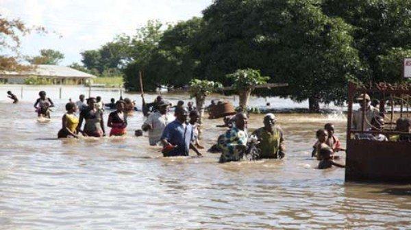 Katsina flood