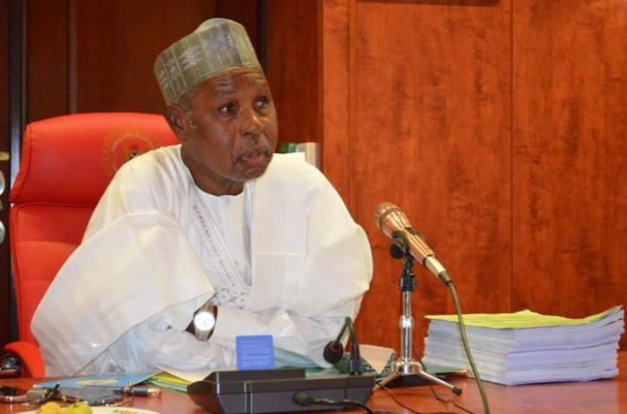 Aminu-Masari-Katsina governor