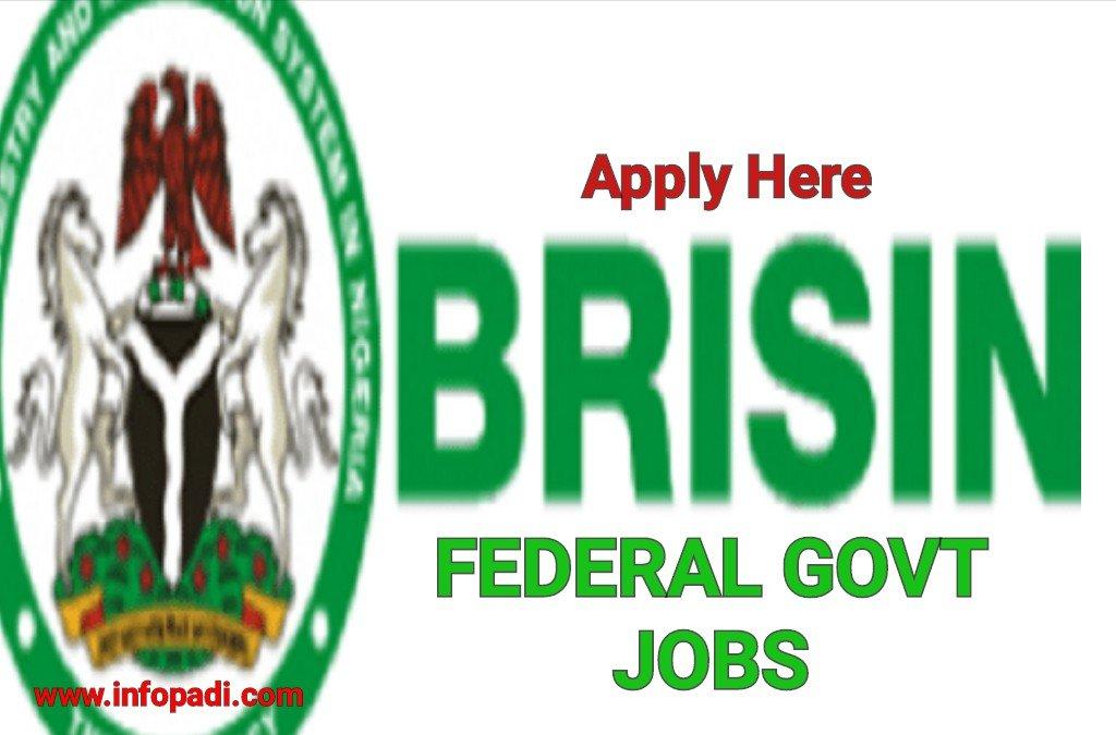 BRISIN-jobs
