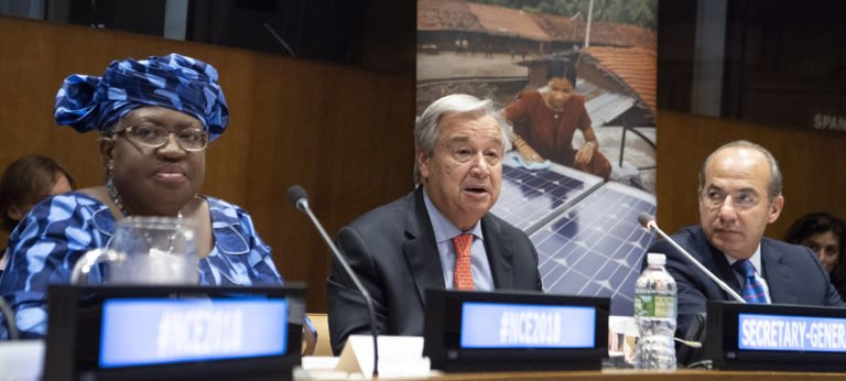OKONJO-IWEALA-GUTERRES-AND-FELIPE-AT-CLIMATE-EVENT-IN-NEW-YORK-768×346