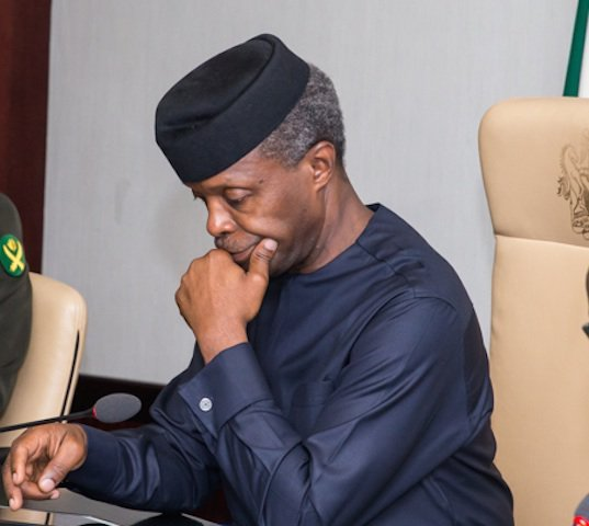Osinbajo-Thinking-of-a-better-Nigeria