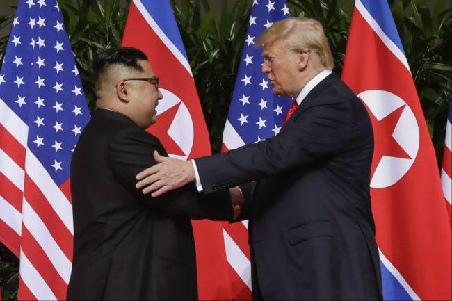 Trump-and-Kim-in-historic-handshake-e1528780590754