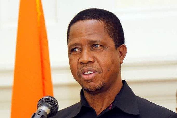 Zambia-Edgar-Lungu
