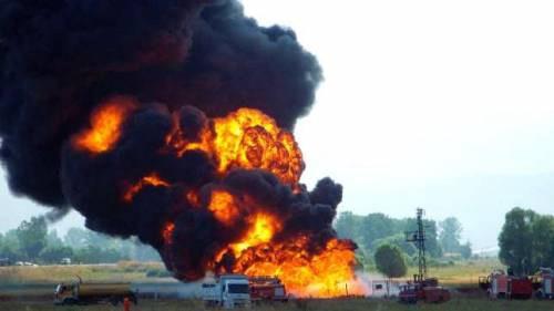 Abia explosion