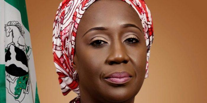 Aisha Abubakar