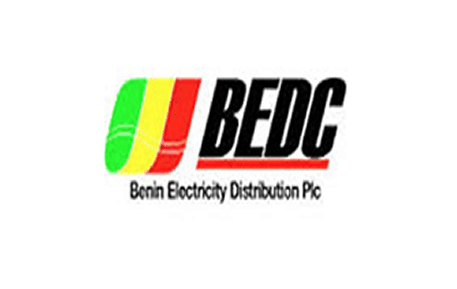Benin Electricity and Distribution Company (BEDC)