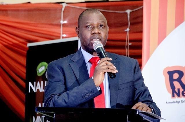 Gbenga Makanjuola