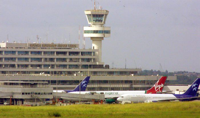 Murtala Muhammed International Airport, Lagos: Travellers dodge COVID-19 tes
