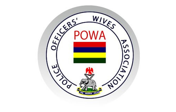 Police Officers' Wives Association (POWA)