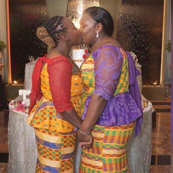 women marry