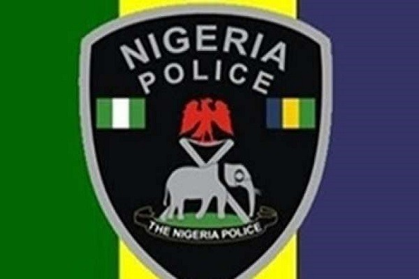 Nigeria-police force