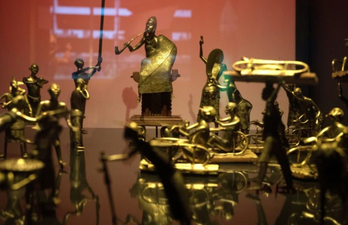 Some-of-the-artefacts-from-Benin-Republic-in-a-French-museum-e1543014231602