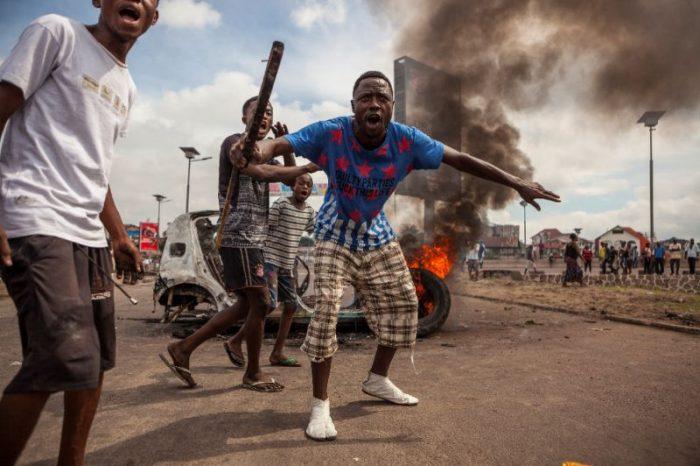Congo violence
