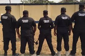 Federal SARS