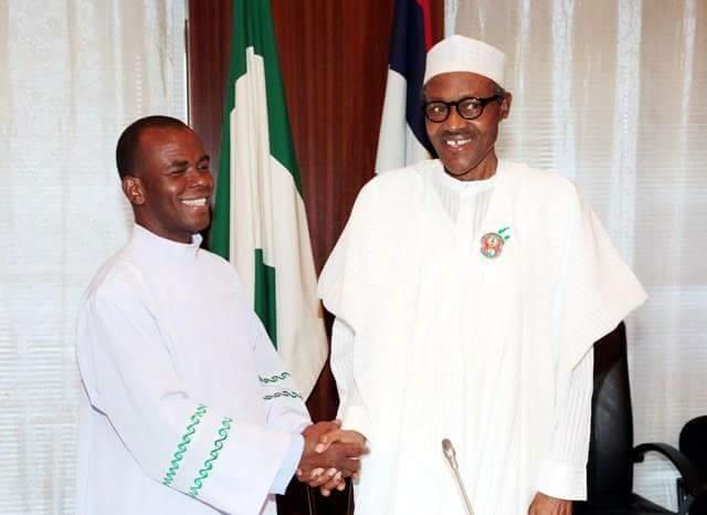 Rev-Fr-Ejike-Mbaka-wants-President-Buhari-to-tackle-Nigerias-challenges-headlong