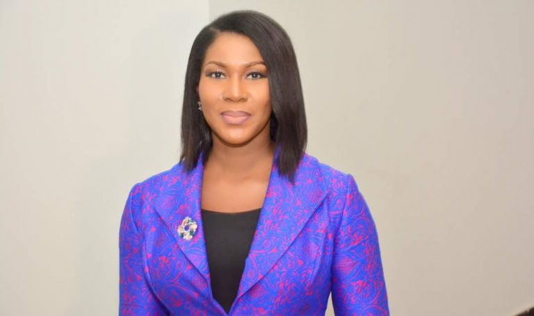 Stephanie Linus returns to movie scene with 2 projects