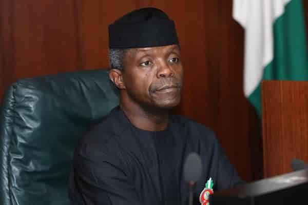 Vice-President-Prof-Yemi-Osinbajo-sad-over-trial-of-CJN