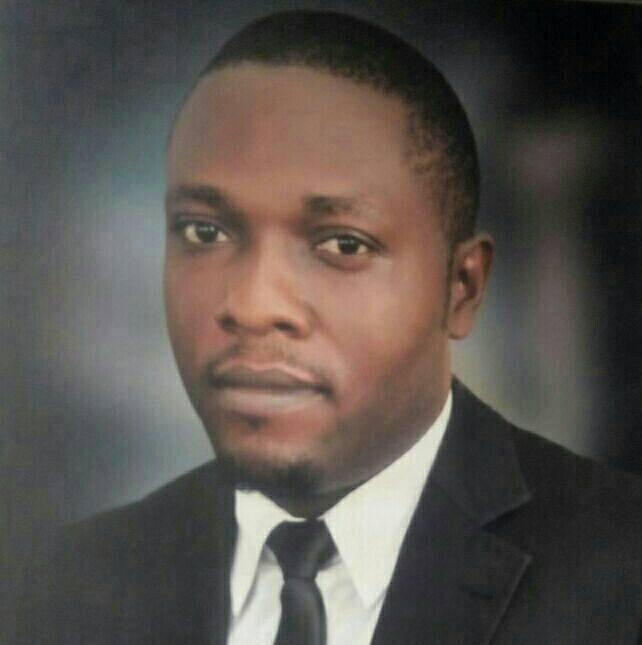Chris Onyekachi 1