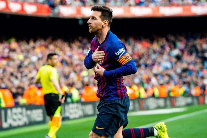 Messi espanyol
