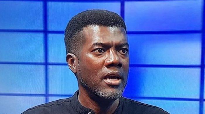 Reno Omokri berates Tacha for calling Nigerians ''lazy'' - P.M. News