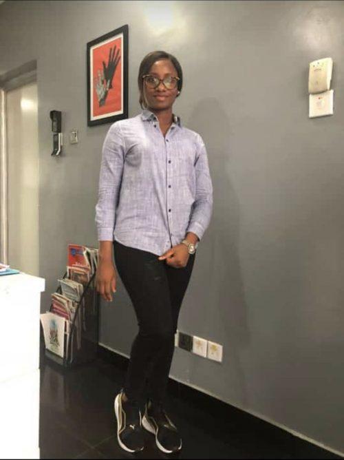 Adewura Lateefat Bello