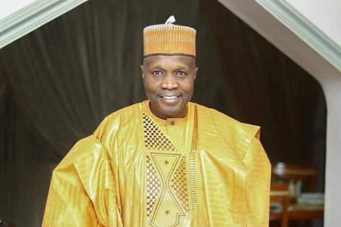Alhaji Inuwa Yahaya