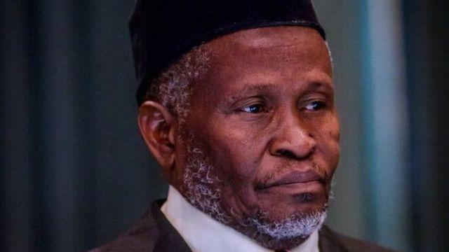 Justice Ibrahim Tanko Muhammad: judgment on Zamfara not based on the law