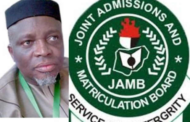 19-year-old candidate who sued JAMB for N1bn handed over to police - P.M.  News