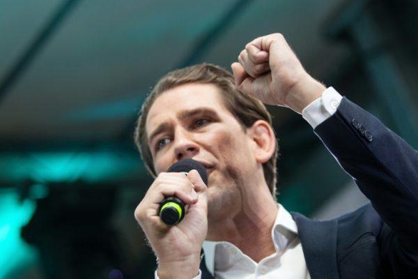 Sebastian Kurz: loses vote of no confidence in parliament
