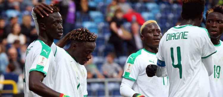 Senegal U20