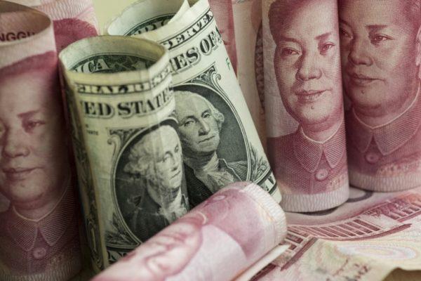 US Treasury says China not manipulating its currency