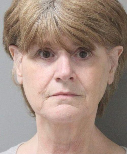 Mable Dulaney: arrested for money laundering