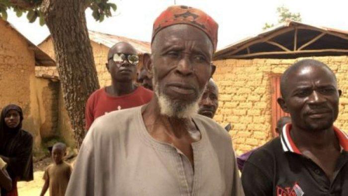 Abubakar Abdullahi