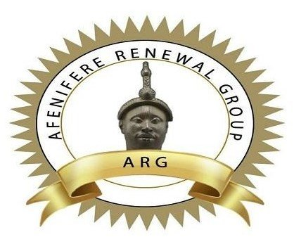 Afenifere Renewal Group logo