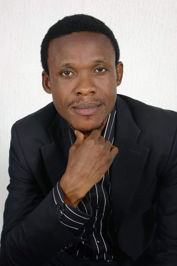 Amb Tolulope Ayodele