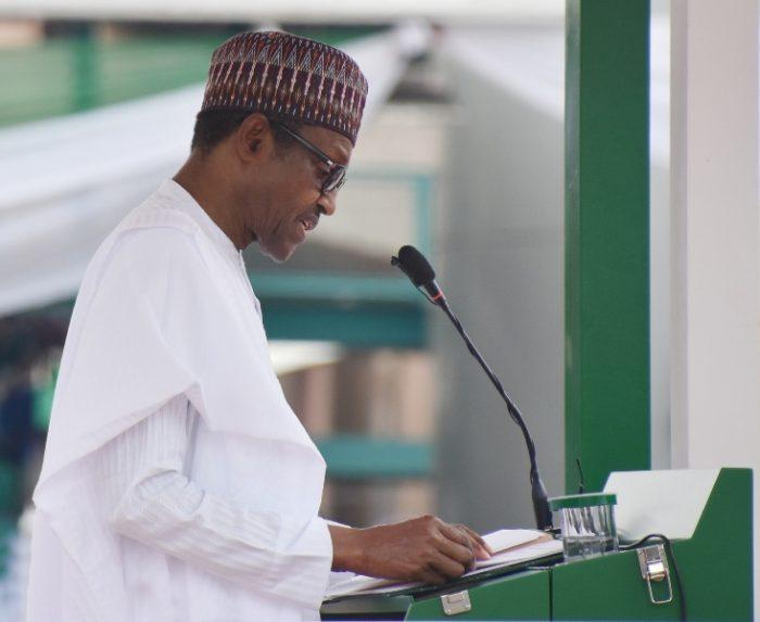 Buhari-at-the-2019-National-Democracy-Day-celebration