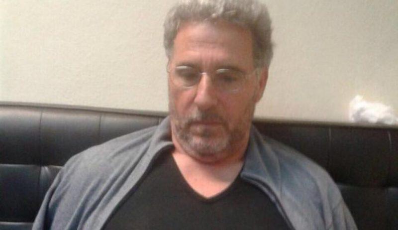 Italian mafia boss Rocco Morabito
