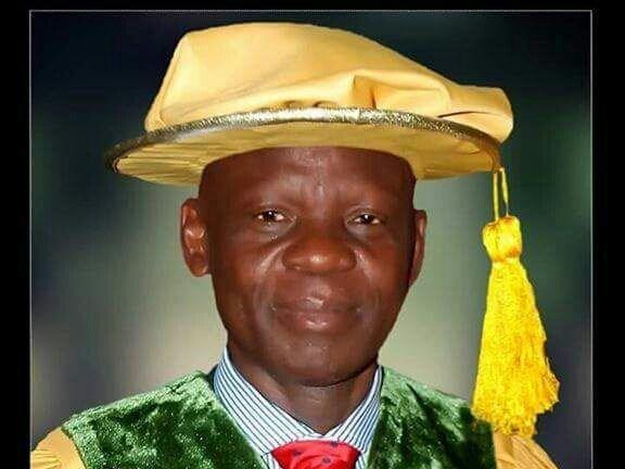 Dr Lateef Olatunji