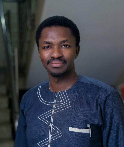 Femi Adeyemo: founder, CEO of Arnergy