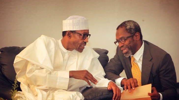 Gbajabiamila and Buhari