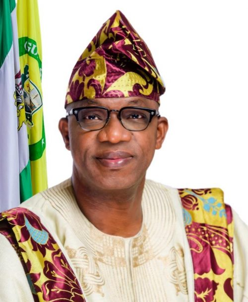 Governor Dapo Abiodun 2