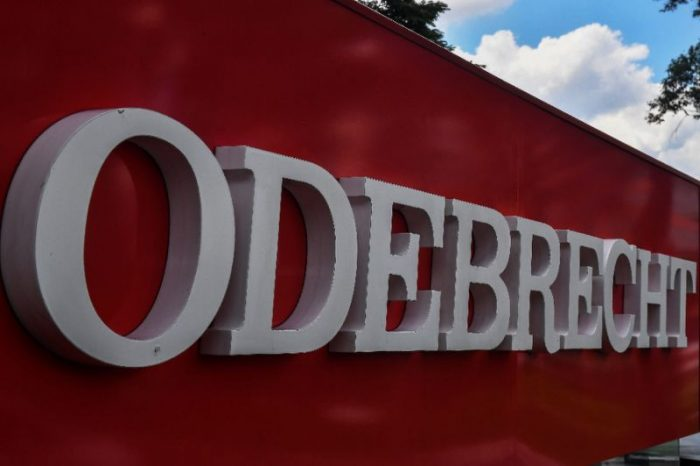 Odebrecht S.A files for bankrupty
